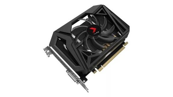 PNY GeForce GTX 1660 Ti XLR8 Gaming OC